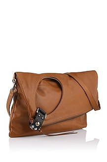 Leather bag 'Sonie'