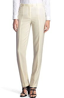 Pantalon business de coupe droite, Taluni1