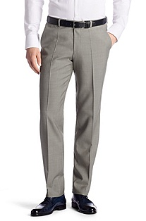 New wool suit trousers 'Shark4'