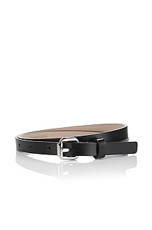 Belt with a pin buckle 'Armidia-B'