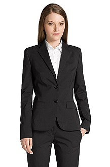 Blazer with notch lapel 'Amiesa-2'