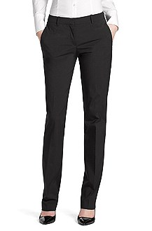Business trousers 'Hinass-4'