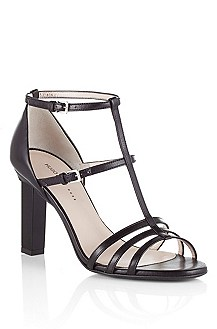 Leather sandal 'Laural'
