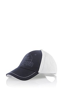 Pure cotton cap 'Cersey'