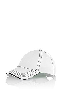 Baseball cap with functional fibre 'Cesh 1'