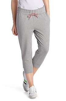 3/4-length tracksuit bottoms 'Hunji'