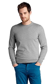 Pull-over en maille, Genter-2 Modern Essential