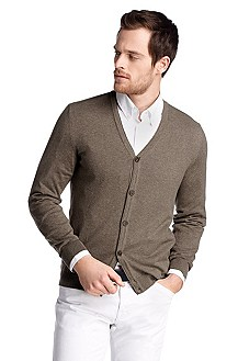 Cardigan 'Gallert-2 Modern Essential'