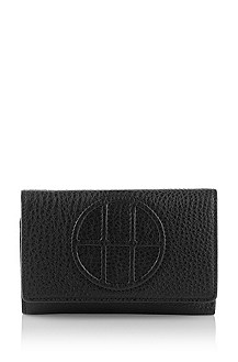 Soft leather wallet 'Giosy'