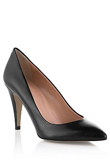 Business-Pumps ´Lavenia` aus weichem Kalbsleder