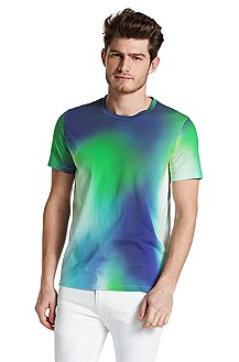 T-shirt à encolure ronde, Dalaxy