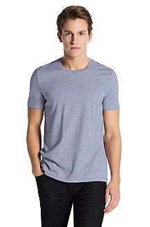 T-shirt with a round neckline 'Dempire'