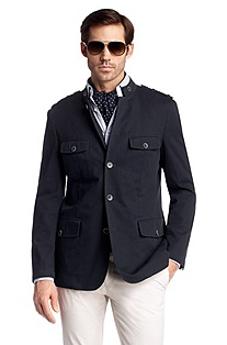 Tailored business jacket  'Harlow-W'