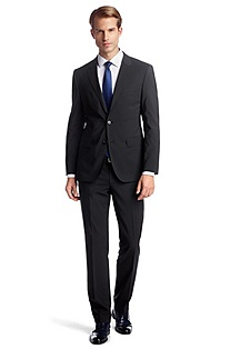 Business suit 'The Hour1/Sharp6'