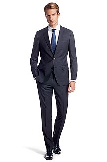 Travel Line business suit 'Huge1/Genius1'