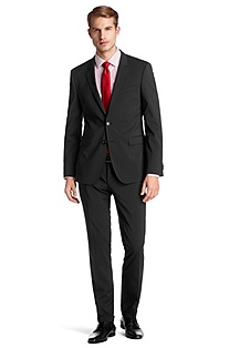 New wool suit 'Ryan1/Win1'