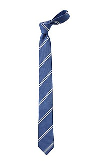 Striped tie 'Tie 6 cm'