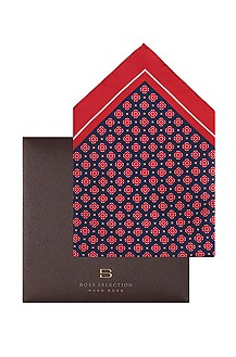 Einstecktuch ´Pocket square 33x33`