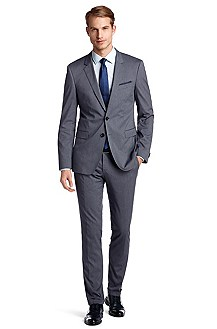 Business suit with turn-ups 'Ryan1/Win1'