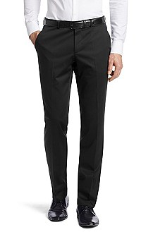 Regular Fit business trousers 'Shark4'
