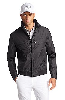 Outdoor jacket with stand-up collar 'Jadon 7'