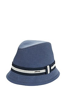 Cotton hat 'Men-x347'