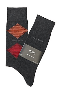 Two pairs of socks 'Twopack RS Design'