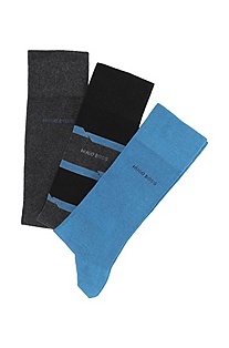 Three pairs of socks 'S 3P Design Box'