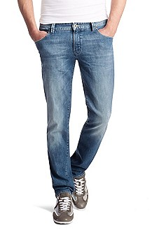 Slim fit jeans 'Orange63 gentle'