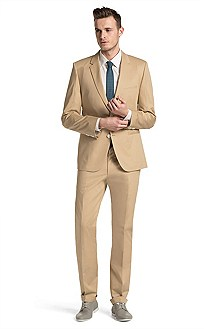 Costume fashion Slim Fit, Aset/Hadwe