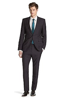 Costume Slim Fit, Aeron1/Hamen1