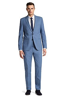 Fashion Slim Fit suit 'Aset/Hadwe'