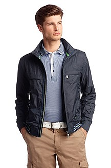 Outdoor jacket with stand-up collar 'Jadon 3'