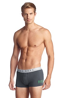 Cotton blend boxer shorts 'BOXER BM'
