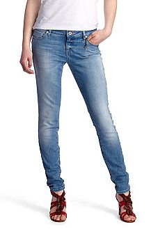 Jean Slim Fit, Lasveni