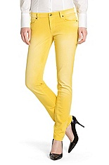 Slim fit jeans ´Gemini` van HUGO