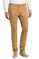 Slim-Fit Chino Hose ´Helgon-D`