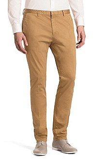 Slim Fit chinos 'Helgon-D'