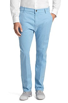 Chino fit trousers from HUGO 'Hugo 15'