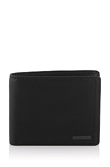 Leather wallet 'Genbeck'