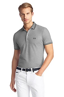 Polo shirt 'Vito 29 Modern Essential'