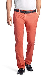Casual trousers with a coin pocket 'Springer3'