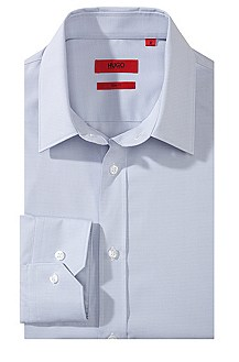 Business shirt with Kent collar 'Elisha'
