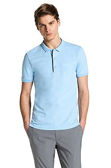 Polo Slim Fit, Dathis
