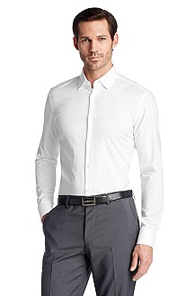 Chemise business Slim Fit, Jenno