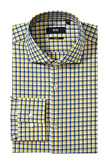 Chemise business Slim Fit, Jason