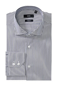 Regular fit business shirt 'Gordon'