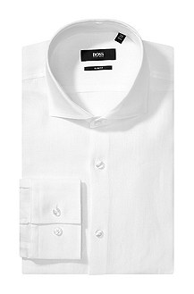 Slim fit business shirt 'Jason'