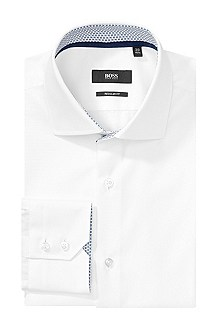 Chemise business Regular Fit, Eraldin