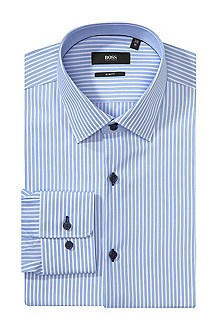 Business shirt with a Kent collar 'Juri'